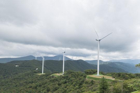 `풍력산업계 변화 바람` 이끄는 남부발전
